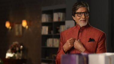 Amitabh Bachchan Apologizes For Incorrect Tweet on Indian Women Cricket Team's Win Against South Africa