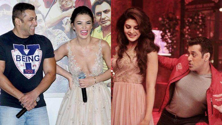 Amy Jackson to replace Jacqueline Fernandez in Salman Khan's Kick 2?