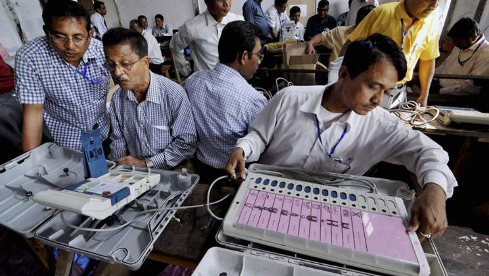 Bihar Bypolls 2019: By-Elections For 1 Lok Sabha and 5 Assembly Seats on October 21, Results on Oct 24