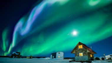 Amazed by Aurora Borealis Pics? Scientists Study How the Beautiful Phenomenon of Northern Lights Occur