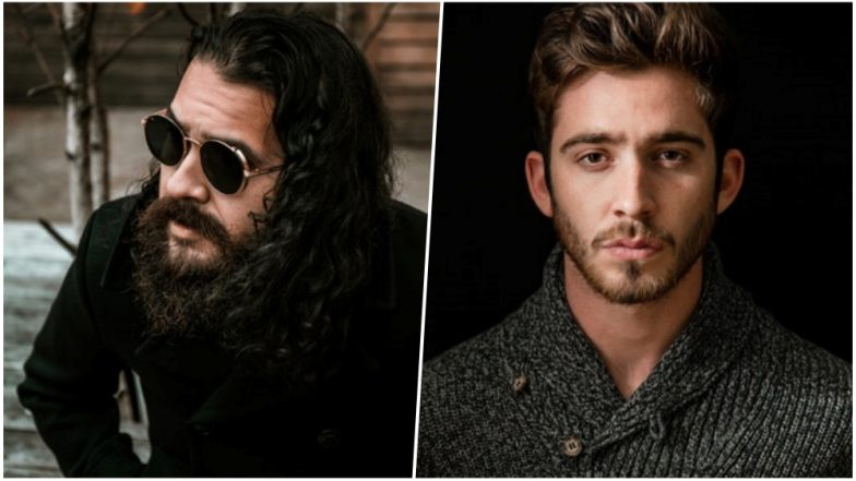 Men with Beard and Long Hair Have the Smallest Testicles! And the Reason is Shocking