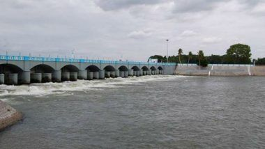 Cauvery Water Dispute Case: Supreme Court Ask Karnataka Government to Release 4 TMC of Water to Tamil Nadu