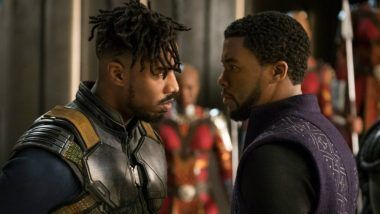 Marvel's Black Panther Inches Close to the $1 Billion Mark at the Global Box Office
