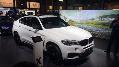 BMW Works on Making Petrol Models BS-VI Compliant