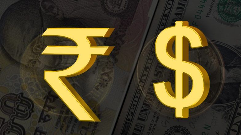 Forex Rates Today Ru Declines 3 Paise Against Us Dollar In Early Trade