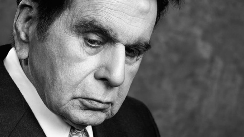 Dilip Kumar Health Update: Wife Saira Banu Confirms That He is in ICU and Showing Improvement