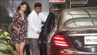 After Baaghi 2, Disha Patani to Star in Ashutosh Gowariker's Next?