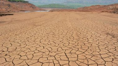 As Cape Town Stares 'Day Zero', Beijing Records Longest Dry Spell in 47 Years