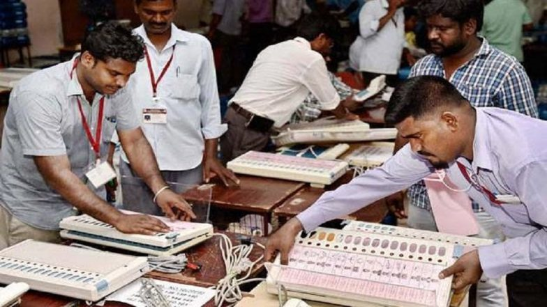 Bijepur by-poll results: BJD's Rita Sahu leading