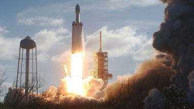SpaceX: Falcon 9 Rocket- Elon Musk's First Broadband Satellite To Be Launched on 21 February