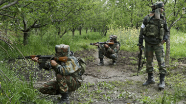 Ceasefire Violation by Pakistan in Rajouri: Woman Killed by Pakistani Troops at LoC