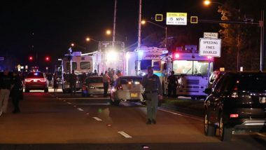United States: Four of Indian-Origin Family Shot Dead in West Des Moines