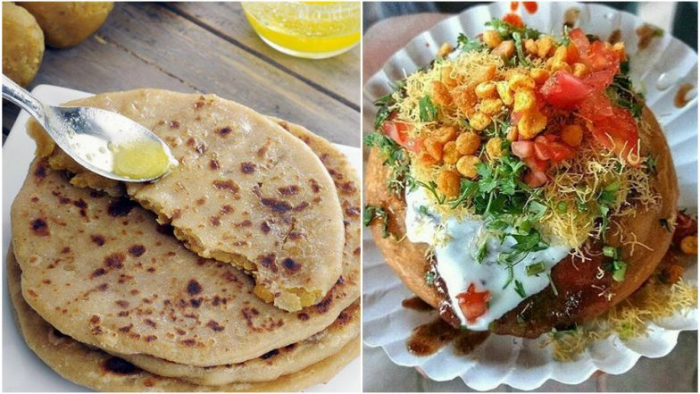 Holi 2018 Recipes: Traditional Indian Food Menu to Add Flavors on This Festival of Colours