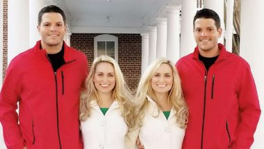 Twinsburg: Identical Twin Brothers Propose to Identical Twin Sisters, Know Tips to Conceive Twins