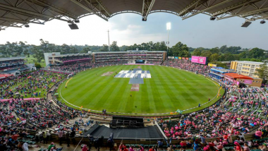 Coronavirus Scare: Second and Third India vs South Africa ODIs Likely to Be Played Behind Closed Doors