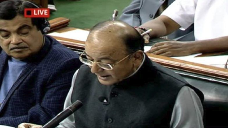 Union Budget 2018 Highlights: Healthcare Policy to Cover 10-Cr Households, MSP Hiked by 150% on Farm Produce, Income Tax Remains Untouched