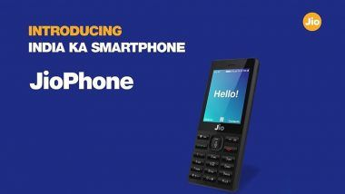JioPhone Leads Indian Mobile Market, Gives Birth to 'Fusion' Segment