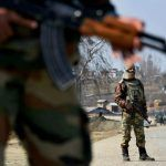 Jammu and Kashmir: Terrorist Gunned Down by Security Forces During Encounter in Kulgam