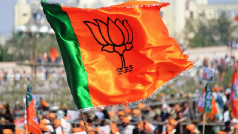 Karnataka Election Results 2018: BJP Surges Toward Victory in Karnataka, Congress Stunned