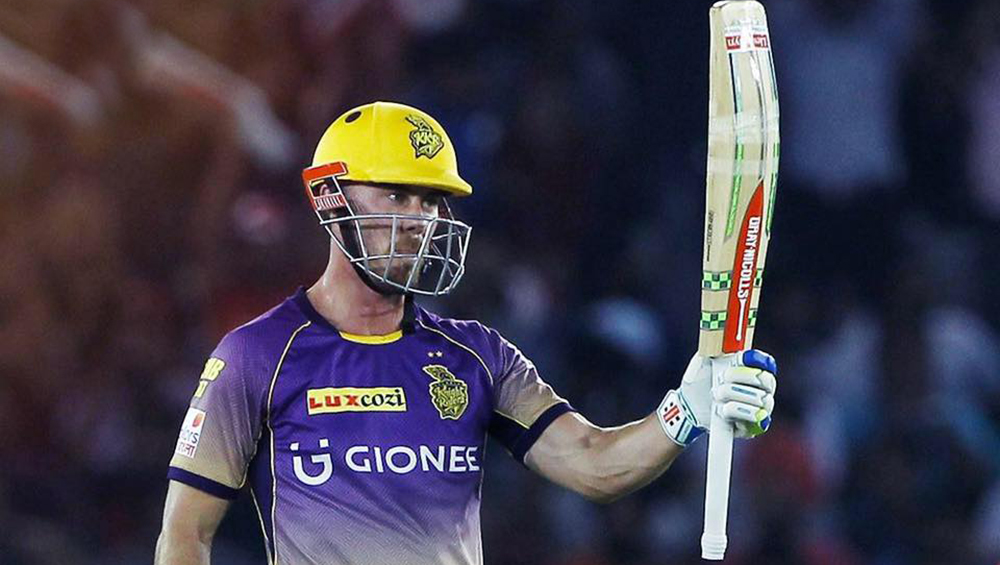 Chris Lynn, T10 League Highest Individual Scorer Not Upset with Kolkata Knight Riders for Releasing Him Ahead of IPL 2020 Auctions