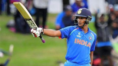 Under-19 ICC World Cup Hero Manjot Kalra Quashes Comparison With Legendary Cricketers