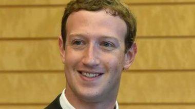 Facebook CEO Mark Zuckerberg to Testify Before US Congress Over Libra Cryptocurrency