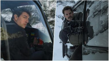 Mission: Impossible - Fallout: Early Reviews Hail Tom Cruise-Henry Cavill's Film as One of The Best Action Movies