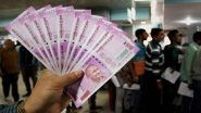 7th Pay Commission Latest Update: Allowances Worth Rs 4800 Crore Approved for Government Employees of Jammu & Kashmir and Ladakh
