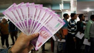 7th Pay Commission Update: Centre to Spend Rs 4800 Crore on Allowances to Benefit 4.5 Lakh Government Employees in Jammu and Kashmir and Ladakh From October 31