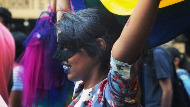 Guwahati Queer Pride Glitters With Huge Participation