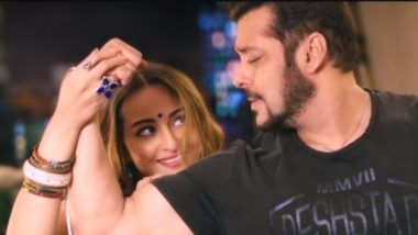 Nain Phisal Gaye Song: This Romantic Track from Welcome To New York Brings Back Salman Khan and Sonakshi Sinha's Chemistry