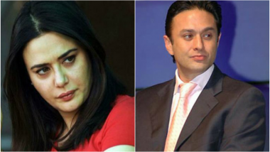 Preity Zinta Molestation: Case Against Ness Wadia Quashed By Bombay High Court!