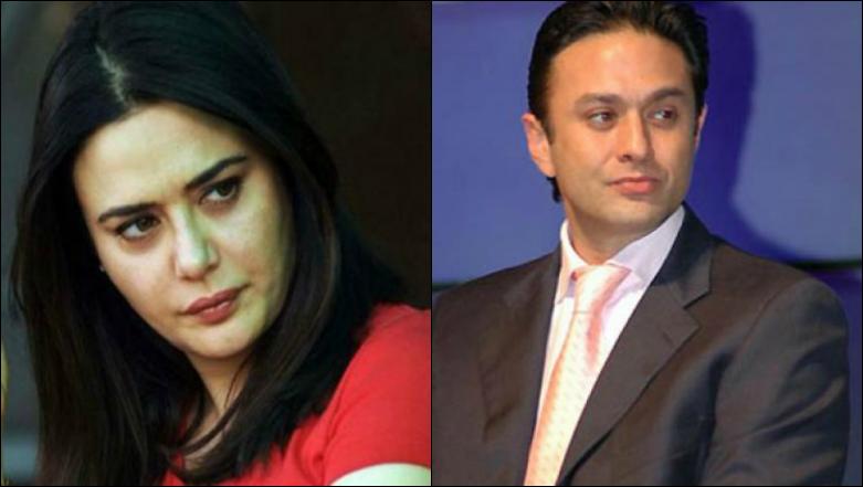 Preity Zinta Harassment Case During IPL: Chargesheet Filed Against Ness Wadia