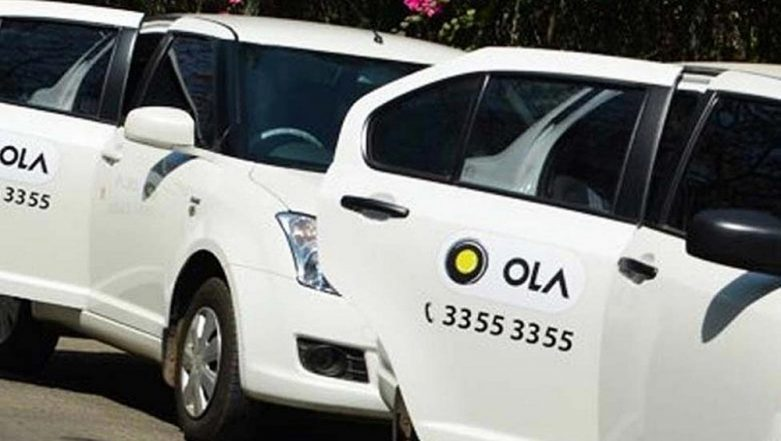 Ola to Launch Self-Drive Car Rental Service in Bengaluru Soon