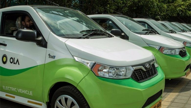 Ban on Ola Cabs Revoked in Karnataka, Transport Department Orders Rs 15 Lakh Fine for Violation