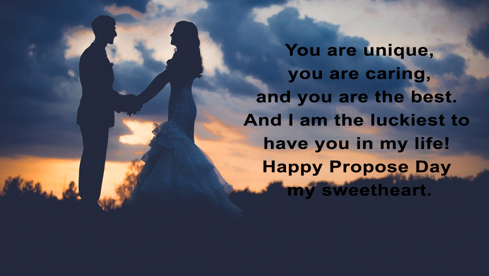 Happy Propose Day 2018 Quotes Best Whatsapp Messages Gif Images