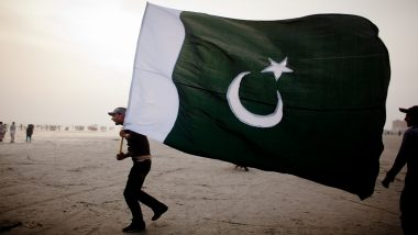 After 'Terroristan' & 'Ivy League of terrorism', India Coins New Term for Pakistan- 'Special Terrorist Zone'