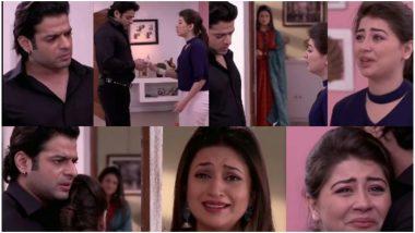 Yeh Hai Mohabbatein Written Episode Update, February 27, 2018: Ishita Slaps Simmi While Raman Accepts Ruhi As His Daughter