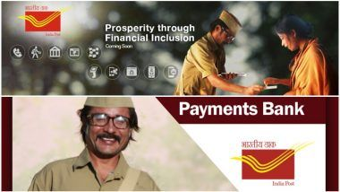 India Post Payments Bank to Enable Digital Payments in Post Offices by April 2018