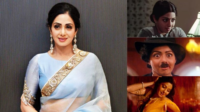Legendary Bollywood Actress Sridevi Dies at 54