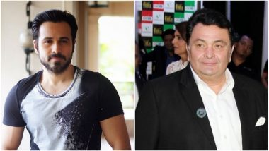 Drishyam Director Jeethu Joseph To Make A Horror Flick with Emraan Hashmi and Rishi Kapoor