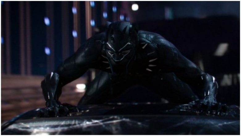 Black Panther Box Office Collection: 5 Records Marvel's Superhero Movie Made in Just Five Days