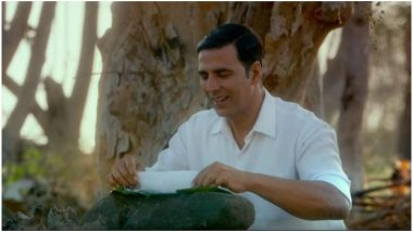 PadMan Box Office Collection Second Weekend: Akshay Kumar's Film Ruins His Rs 100 Crore Streak; Earns Rs 71.90 Crore Only