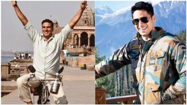 Box Office Update: Akshay Kumar's PadMan Continues to Struggle; Sidharth Malhotra's Aiyaary is a Washout