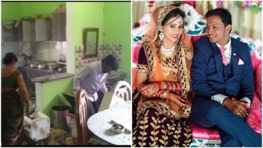 Odisha: Groom Killed, Bride Critically Injured After Wedding Gift Explodes in Patnagarh