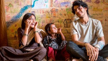 Ishaan Khatter's Beyond The Clouds' Release in India Gets Pushed Ahead; Check Out The New Date Inside