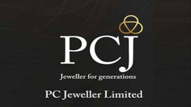 Shares of PC Jeweller Tanks 60 Percent in Intra-day Trade, Ends 25 Percent Down