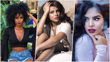 Priyanka Chopra Lookalikes in Abundance on Social Media: Model Megan Milan Joins the List of Doppelgangers of Indian Actress