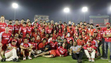 IPL 2018 Diaries: Kings XI Punjab Practice Match CANCELLED Due To Punjab Bandh