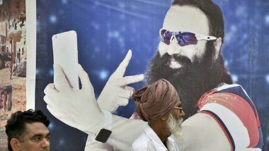 Gurmeet Ram Rahim to be Granted Parole? Haryana Police Recommends Citing 'Good Behaviour' in Jail